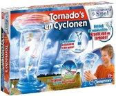 Cyclons & Tornado experience*NL