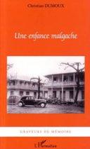Une enfance malgache