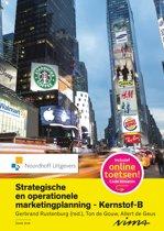 Strategische en operationele marketingplanning- Kernstof B