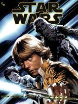 Star Wars 1 - Confrontatie op Smokkelaarsmaan