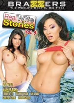 BraZZers - Real Wife Stories - Vol. 08