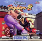 Virtua Fighter 2 Windows Cd Rom
