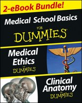 Medical Career Basics Course For Dummies, 2 eBook Bundle