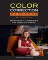 Download ebook Color Correction Handbook the cheapest