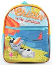 Disney Frozen rugzak met olaf  'Chillin in the Sunshine'