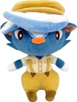 Animal Crossing: Kicks 18 cm Knuffel