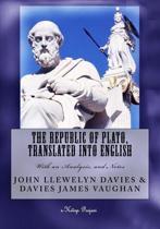 The Republic of Plato, Translated Into English