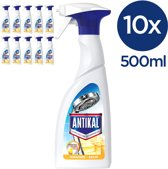 Antikal Azijn Spray voordeelbox 10x500 ml - Kalkreiniger