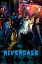 GBeye Riverdale Season One key Art Poster 61x91,5cm