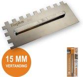 Fix Plus ® Select Lijmkam 15 mm.