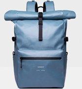 Sandqvist Dagrugzak Ruben Laptop Backpack Blauw