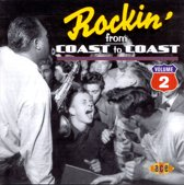 Rockin' From Coast To Coast: Vol. 2
