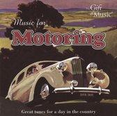 Music For Motoring