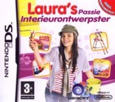 Laura's Passie: Interieurontwerpster