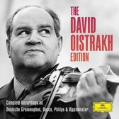 The David Oistrakh Edition