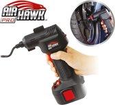 AIR HAWK PRO Luchtcompressor - Multifunctioneel - Voor o.a. Banden En Luchtbedden