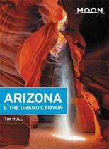 Moon Arizona & the Grand Canyon (Fourteenth Edition)
