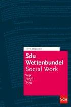 Educatieve wettenverzameling - Sdu Wettenbundel Social Work 2019-2020