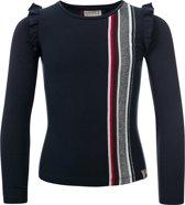 Looxs Revolution - Navy t-shirt - Maat 152