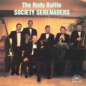 The Rudy Balliu Society Serenaders