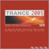 Trance 2005, Vol. 1