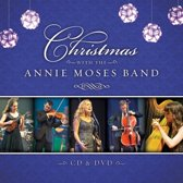 Christmas With  Annie Moses Band