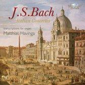 Italian Concertos Arrange