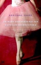 Ware geschiedenis van Mathilde Kschessinkska