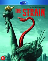The Strain - Seizoen 3 (Blu-ray)