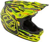 Troy lee designs CODE yellow