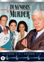 Diagnosis Murder - Seizoen 1 t/m 3