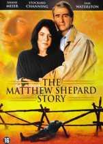 The Matthew Shepard Story (dvd)