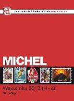 Michel Übersee-Katalog 5.2 West-Afrika H-Z 2013