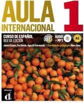 Aula Internacional - Nueva Edicion - zonder woordenlijst