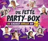 Die Fette Party-Box