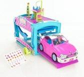 Polly Pocket - Car Cool