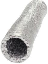 Flexbuis Alu/PVC Ø 120 mm L 300 cm