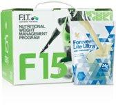 F15 Beginner 1 & 2 - Vanilla Lite Ultra NL