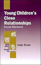 Young Children's Close Relationships