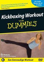 Kickbox Workout For Dummies