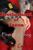 Brotherhood of Janus: First Gathering
