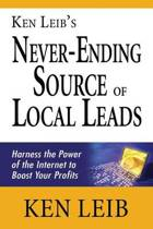 Ken Leib's Never-Ending Source of Local Leads