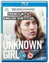The Unknown Girl (Aka La Fille Inconnue)  [Blu-ray]