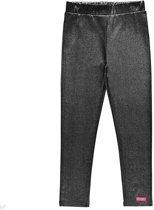 Quapi Meisjes Legging - Grijs - Maat 146/152