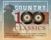 Country: 100 Classics