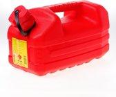 Eda - Benzine jerrycan met tuit - 5 liter