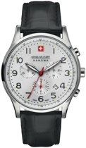 Swiss Military Hanowa Patriot - Horloge - 41 mm