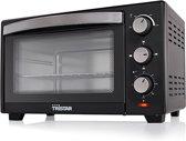 Trist compacte oven 19,3L  OV-1434