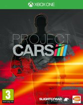 Namco Bandai Games Project Cars, Xbox One Basis Xbox One Frans video-game