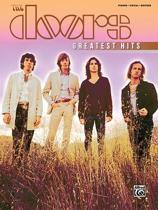 The Doors -- Greatest Hits